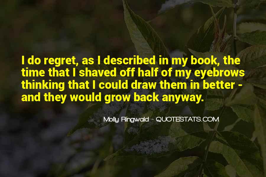Molly Ringwald Quotes #1190149