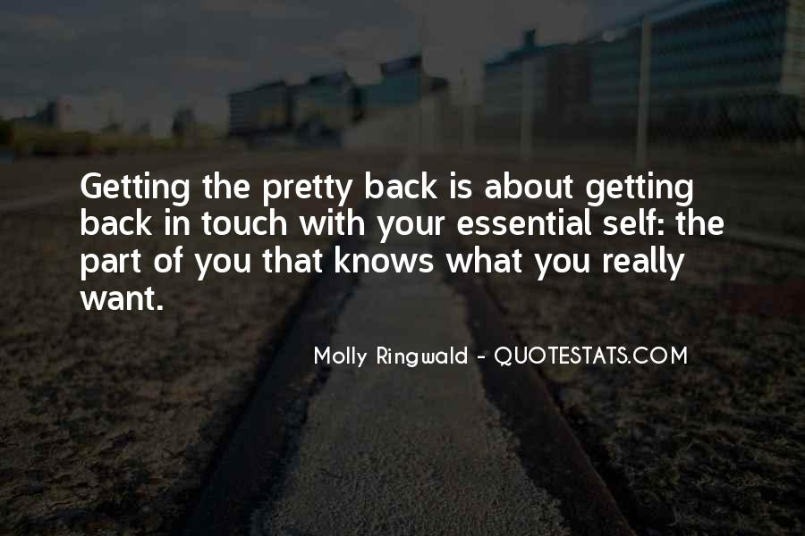 Molly Ringwald Quotes #1545114