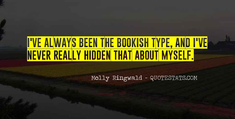 Molly Ringwald Quotes #1587295