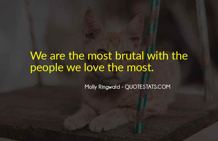 Molly Ringwald Quotes #1712369