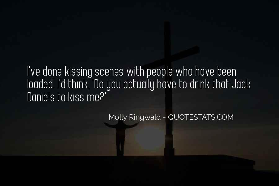 Molly Ringwald Quotes #1722568