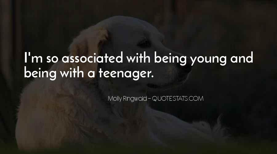 Molly Ringwald Quotes #584954