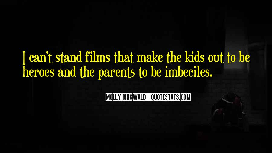 Molly Ringwald Quotes #599767
