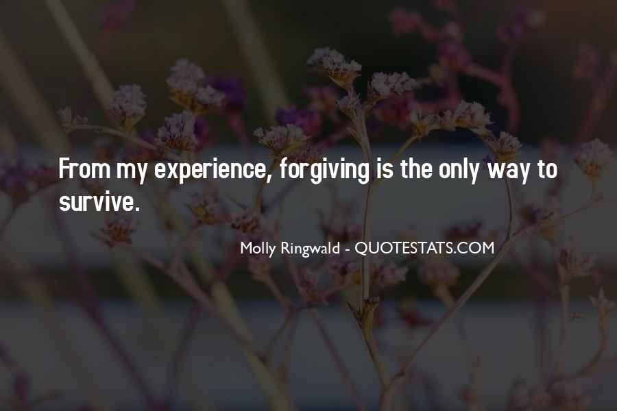 Molly Ringwald Quotes #797298