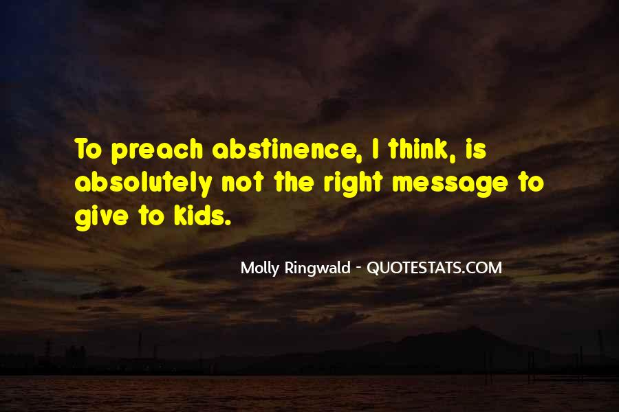 Molly Ringwald Quotes #977489