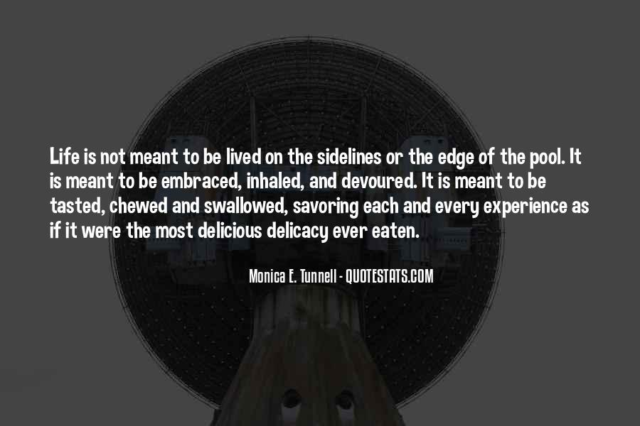 Monica E. Tunnell Quotes #1583511