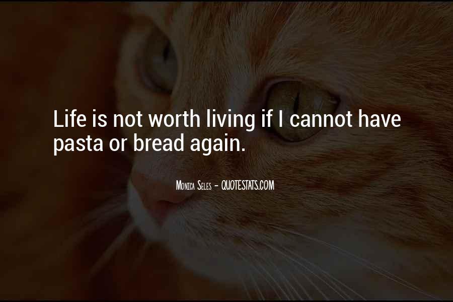 Monica Seles Quotes #1574350