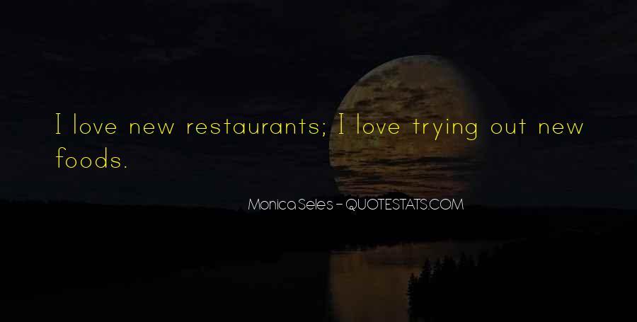 Monica Seles Quotes #707351