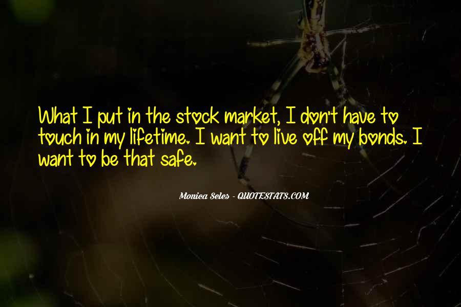 Monica Seles Quotes #874681