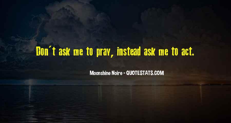 Moonshine Noire Quotes #1292047
