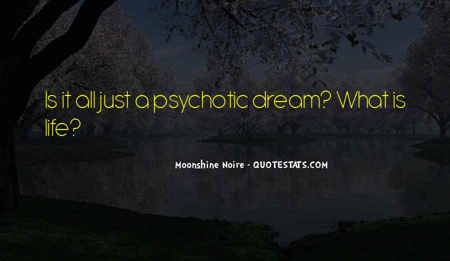 Moonshine Noire Quotes #1528161