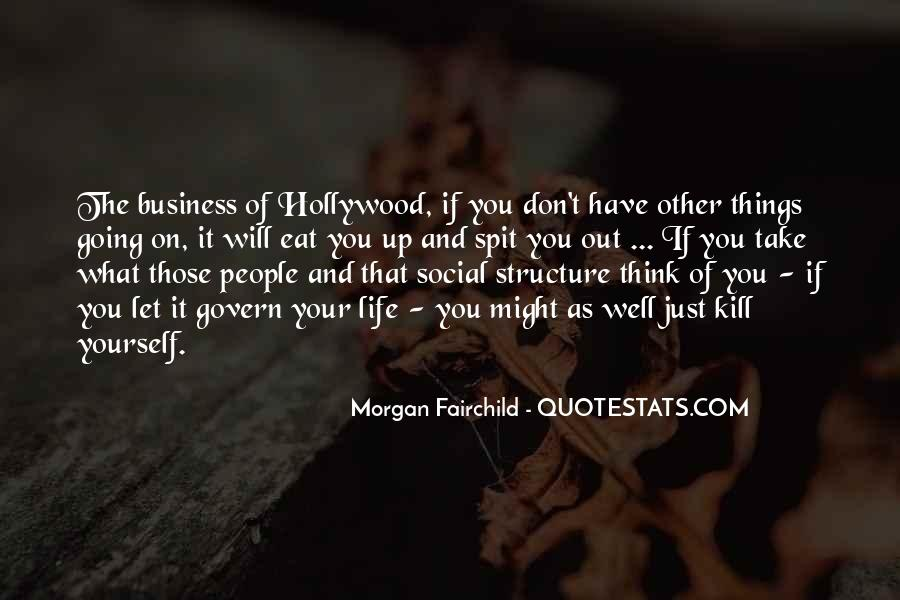Morgan Fairchild Quotes #247932