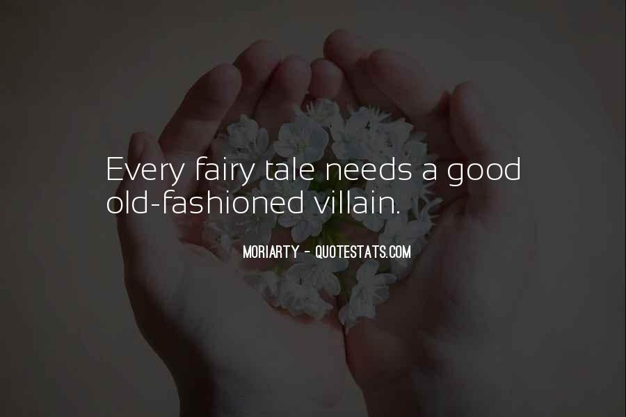 MORIARTY Quotes #89596