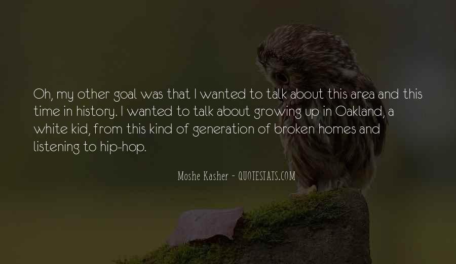 Moshe Kasher Quotes #1107382