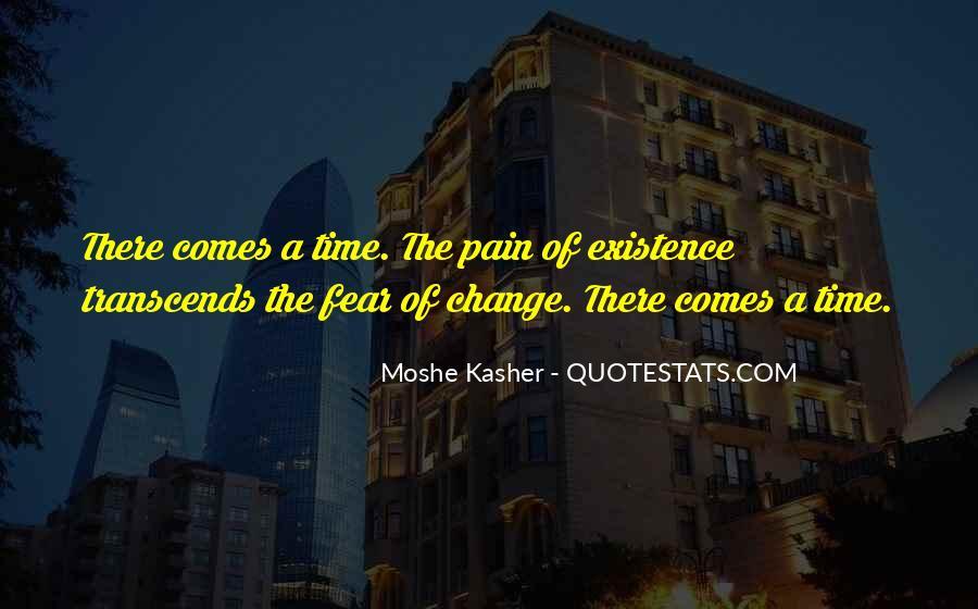 Moshe Kasher Quotes #479167