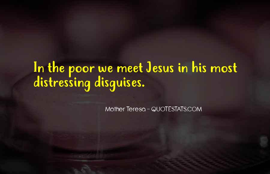 Mother Teresa Quotes #1075802