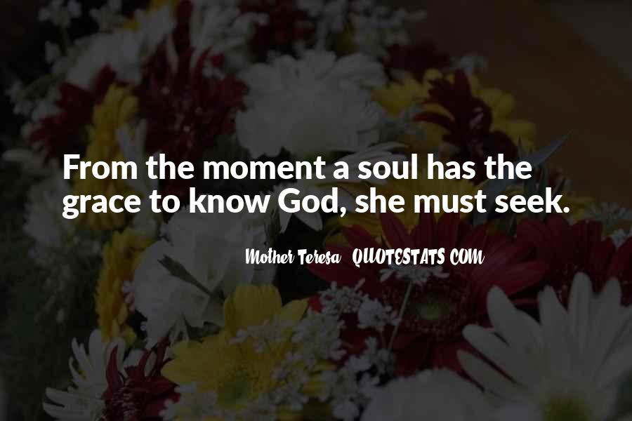 Mother Teresa Quotes #1192063