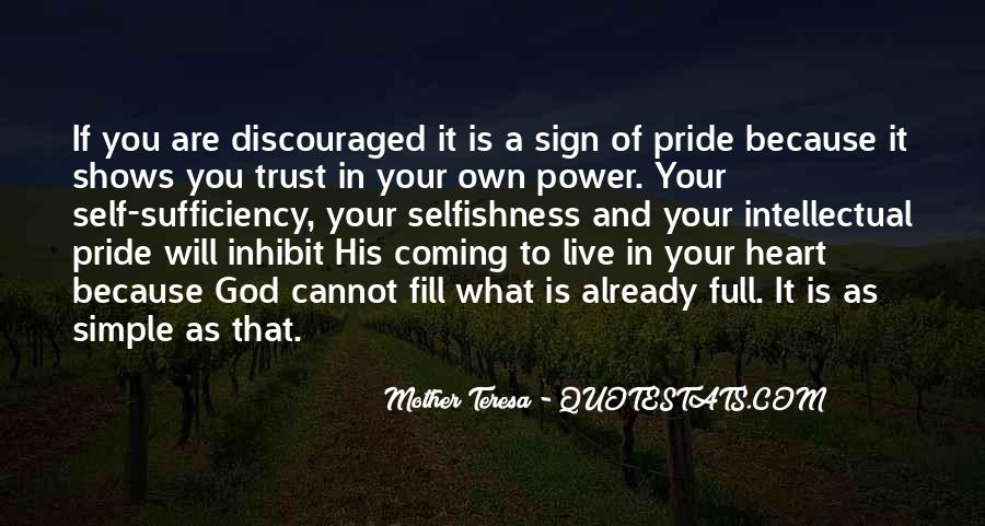 Mother Teresa Quotes #1591811