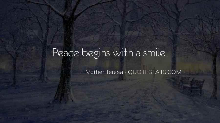 Mother Teresa Quotes #1621109