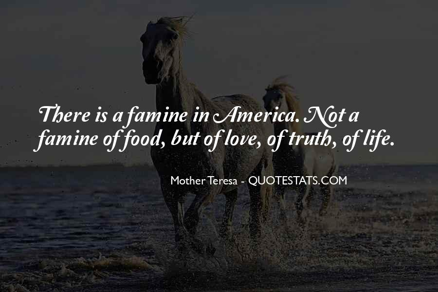 Mother Teresa Quotes #1766777