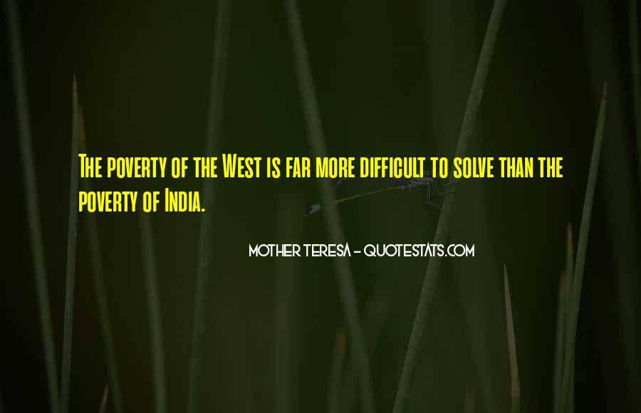Mother Teresa Quotes #1798666