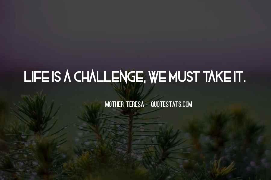 Mother Teresa Quotes #242541