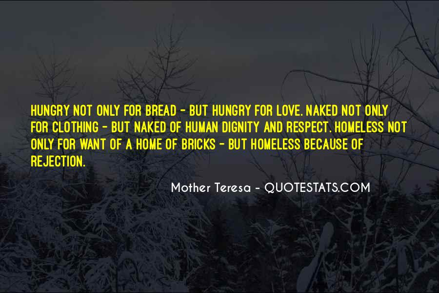 Mother Teresa Quotes #293658