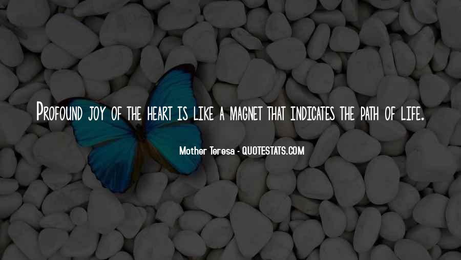 Mother Teresa Quotes #588311