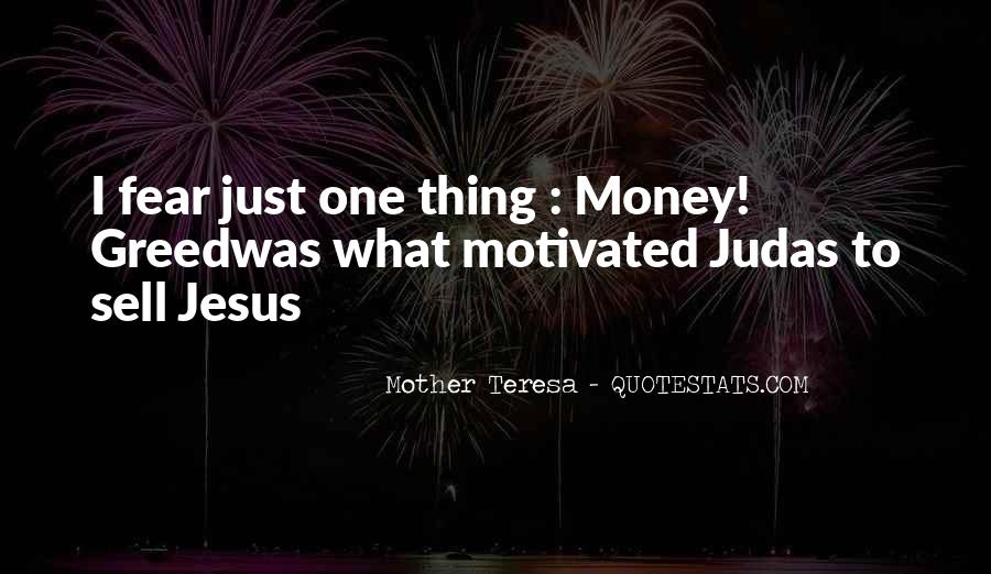 Mother Teresa Quotes #623253