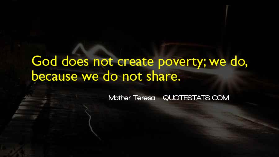 Mother Teresa Quotes #624198