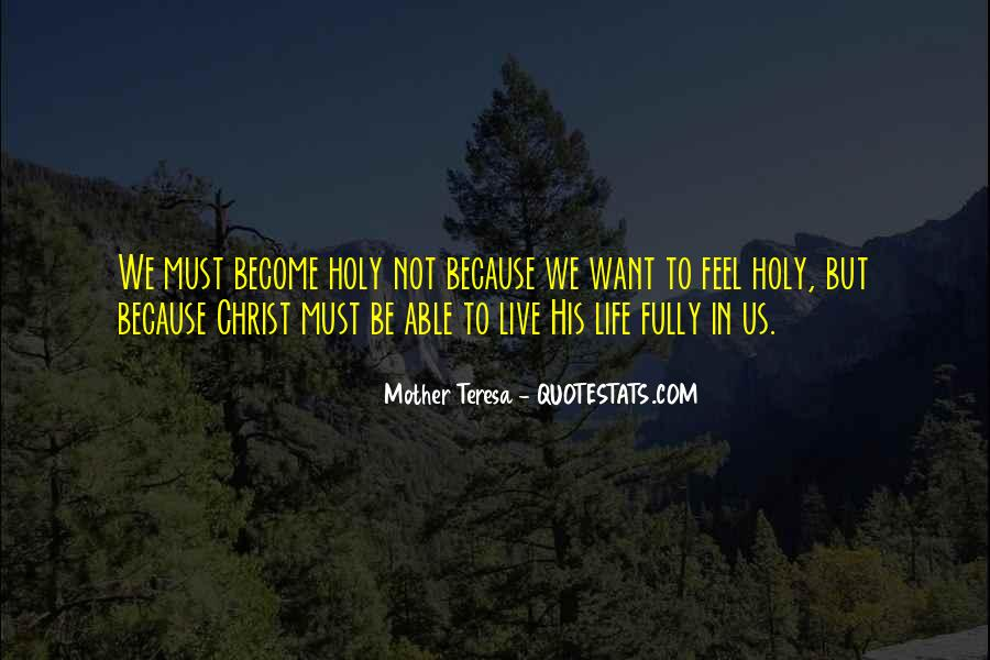 Mother Teresa Quotes #638820