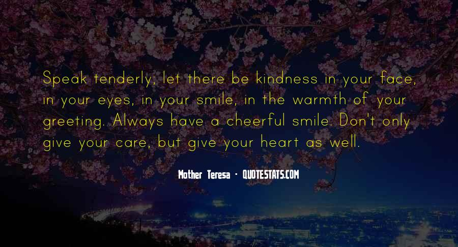 Mother Teresa Quotes #712182