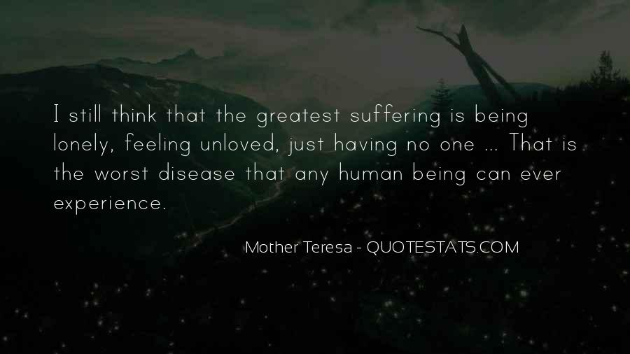 Mother Teresa Quotes #721735