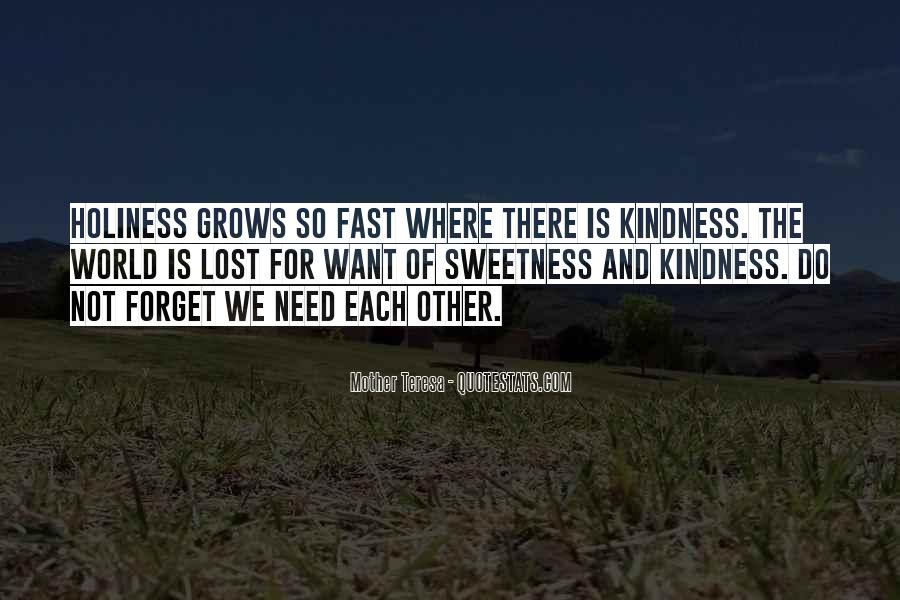 Mother Teresa Quotes #8069