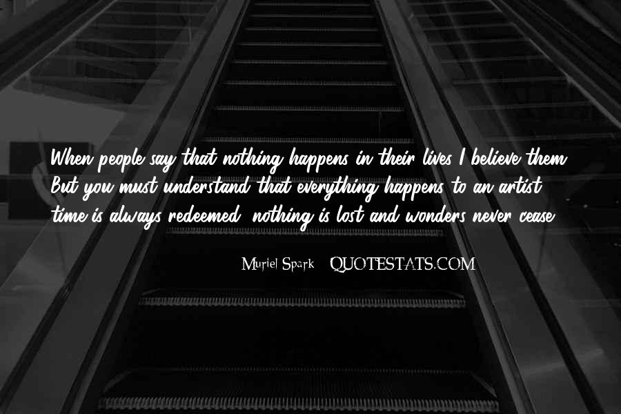 Muriel Spark Quotes #87702