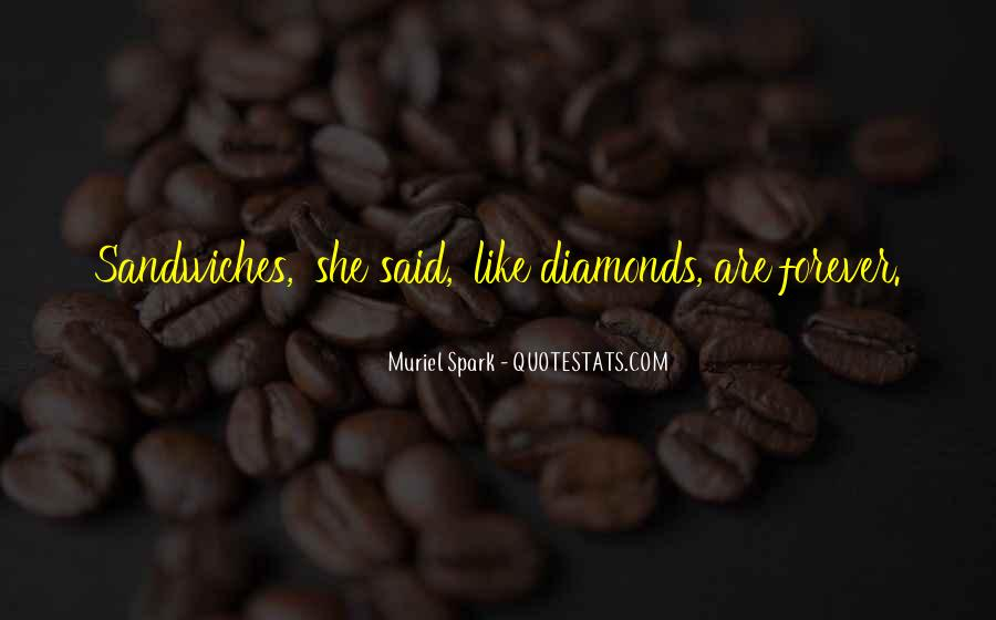 Muriel Spark Quotes #957687
