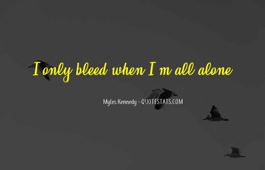 Myles Kennedy Quotes #611387
