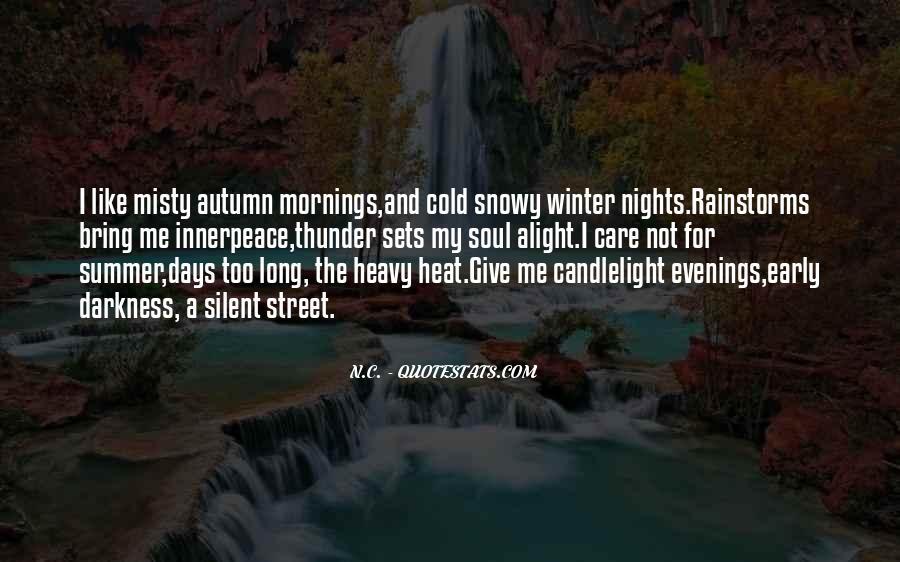 N.C. Quotes #1293262