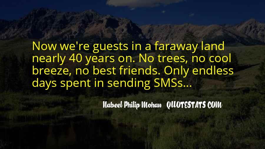 Nabeel Philip Mohan Quotes #34638