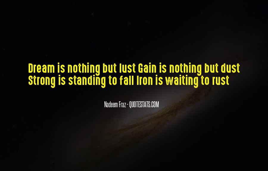 Nadeem Fraz Quotes #111134