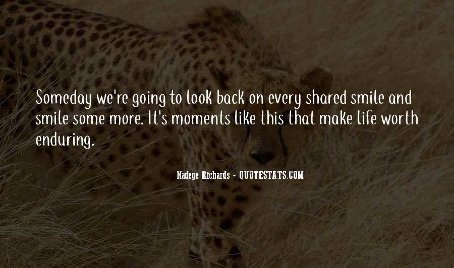 Nadege Richards Quotes #166968