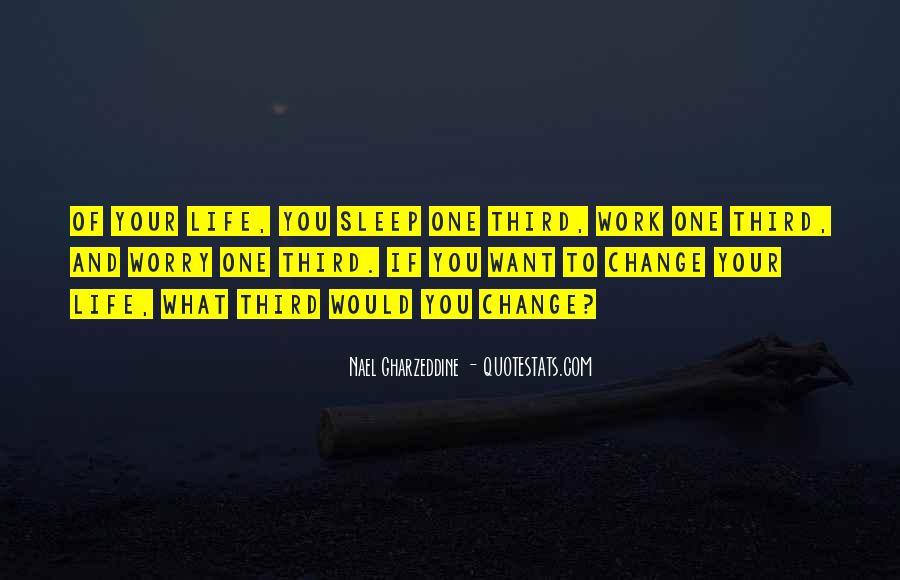 Nael Gharzeddine Quotes #1561774
