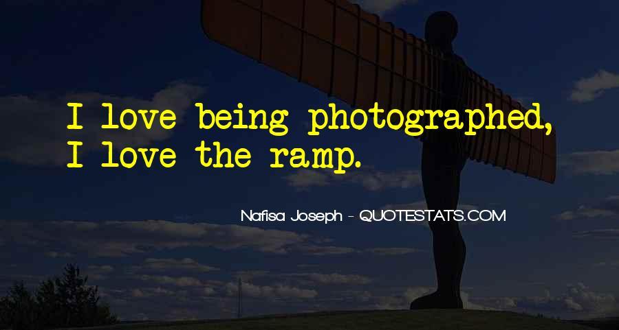 Nafisa Joseph Quotes #110985