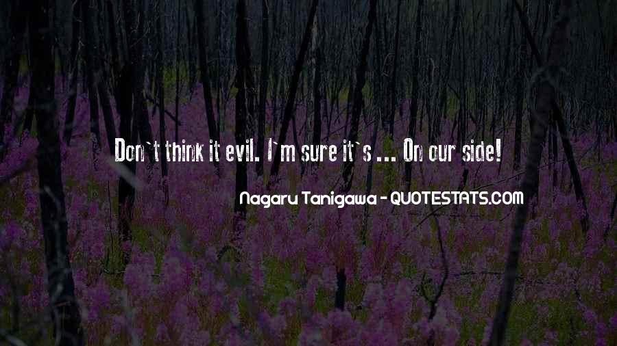 Nagaru Tanigawa Quotes #1753603