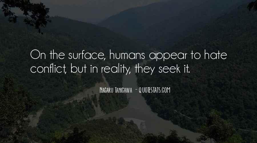 Nagaru Tanigawa Quotes #84485
