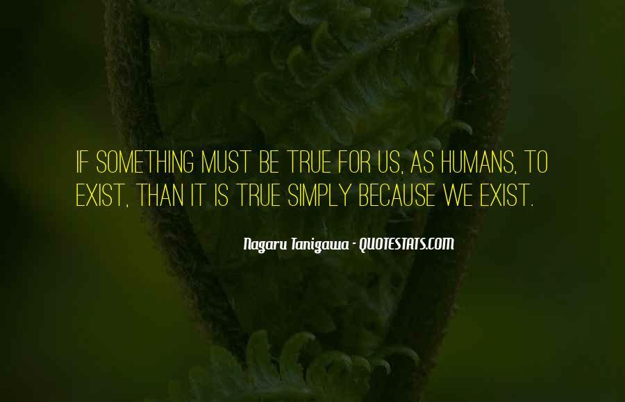 Nagaru Tanigawa Quotes #935060