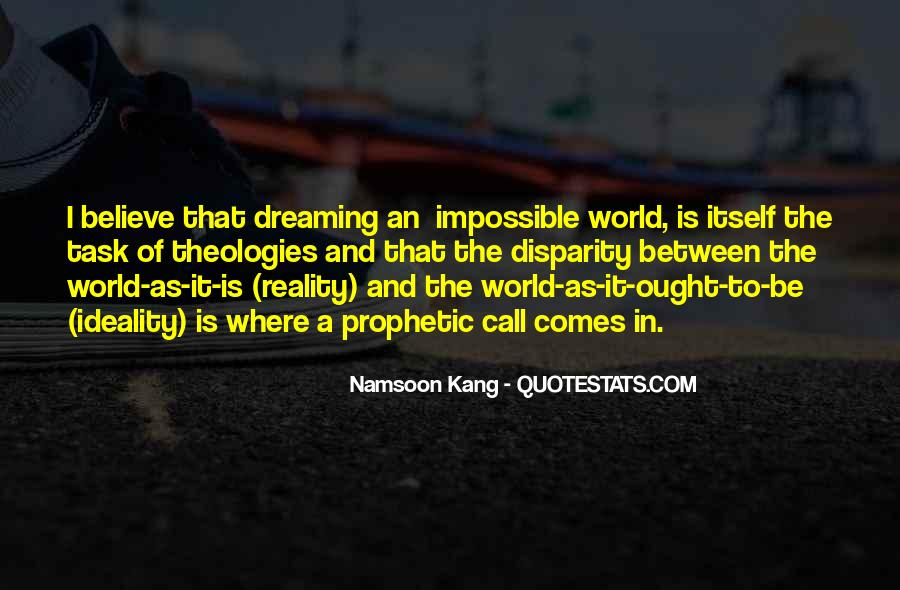 Namsoon Kang Quotes #681545