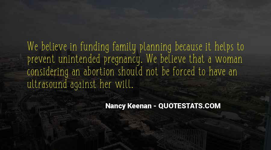 Nancy Keenan Quotes #704560