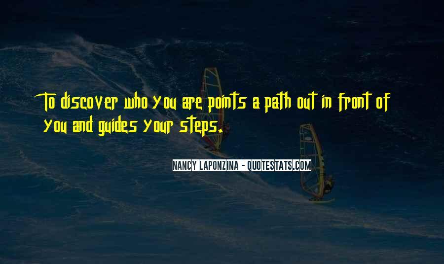 Nancy LaPonzina Quotes #1220585
