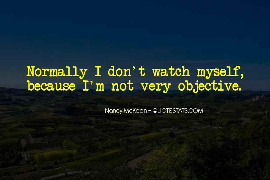 Nancy McKeon Quotes #582988